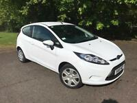 2011 Ford Fiesta 1.25 Style 3dr