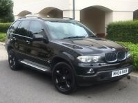 BMW X5 3.0D SPORT *facelift*