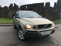 2004 (54) Volvo XC90 2.9 AWD Geartronic 2005MY T6 Executive