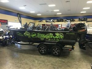 2016 Starcraft Marine STX 2050 *INOVOICE PRICING SALES EVENT*