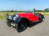 1948 Morgan 4/4 Series I