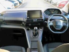 2019 Peugeot Rifter 1.8 D Encore 3dr Hatchback Diesel Manual