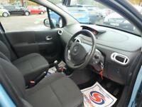 2010 RENAULT GRAND MODUS 1.5 DYNAMIQUE DCI DIESEL LOW MILEAGE £30 CAR TAX FULL S