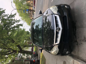 Acura rdx 2009 thechnology pack