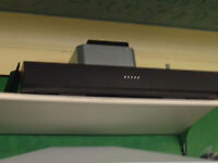 Stoves 90 cooker hood