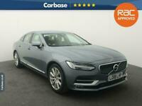 2018 Volvo S90 2.0 D4 Inscription 4dr Geartronic SALOON Diesel Automatic