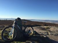Trek Trail bike en14764 rrp £600