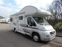 Elddis Majestic 180 MANUAL 2011/61