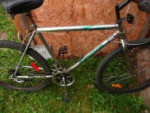 vélo oversized