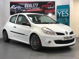 RENAULT CLIO RENAULTSPORT 197 CUP VVT