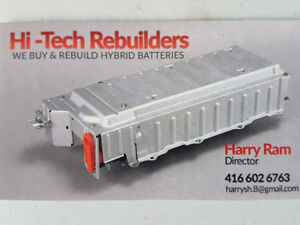 Toyota Camry hybrid battery for sale