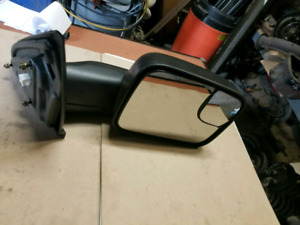 2002-2010 DODGE RAM 1500/2500/3500 TOW PACKAGE MIRROR