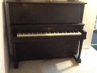 Free Mozart Limited Edition Piano