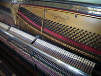 Wanted Heintzman Player Piano ACTION in good condition