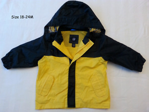 Baby Gap Raincoat