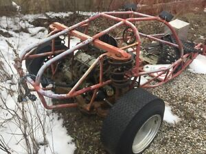 DUNE BUGGY PROJECT NEEDS TO BE FINISHED ONLY 1000$