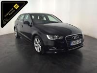 2013 AUDI A3 SPORT TDI 5 DOOR HATCHBACK 1 OWNER SERVICE HISTORY FINANCE PX