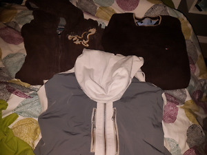 Mens Lululemon/Tommy/American Eagle