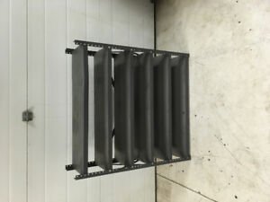 Heavy duty shelving unit for sale