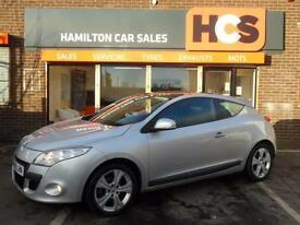 Renault Megane 1.6 Dynamique - 1 Year MOT, Warranty & AA Cover
