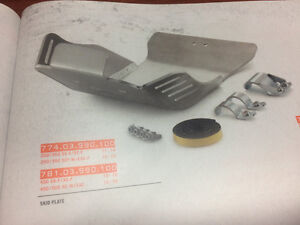 KTM CASE GARDE  # 781 03 990 100