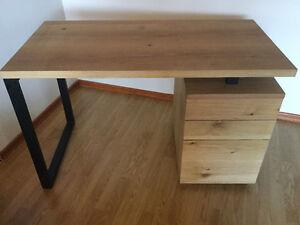Modern Wooden Dest