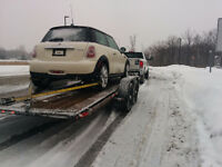Auto Transport / Vehicle Transport & Towing