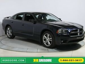 2012 Dodge Charger SXT AUTOMATIQUE A/C MAGS BLUETHOOT