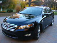 2010 Ford Taurus SHO Berline