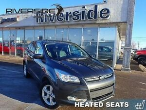 2015 Ford Escape SE  - Bluetooth -  Heated Seats - $116.05 B/W