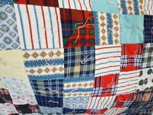 Amish handmade quilts