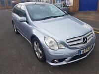 mercedes 7 seater cars for sale - gumtree