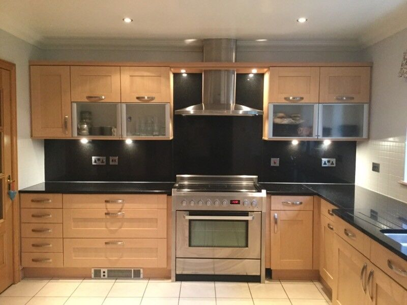 Kitchen available end of February 2018