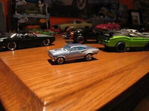 Group 39.  Six Hot Wheels Chevy Muscle Cars. London Ontario image 7