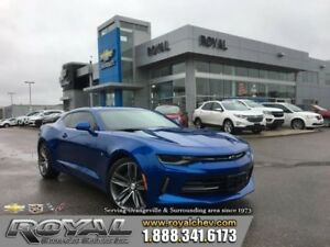 2016 Chevrolet Camaro LT   RS PACKAGE