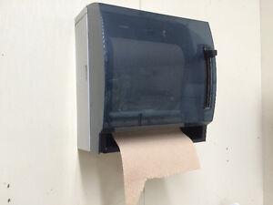 Lot de distributeur de papier à main Kimberly Clark Professional - Kimberly Clark Professional Hand paper distributor