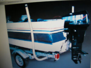 WANTED-BOAT TRAILER GUIDES
