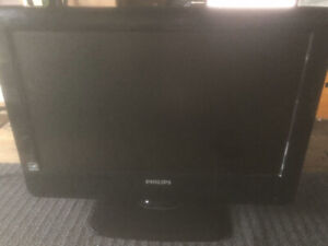 Philips 19-inch LCD HDTV