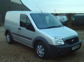 Ford Transit Connect 1.8TDCi ( 75PS ) DPF T220 SWB 2013
