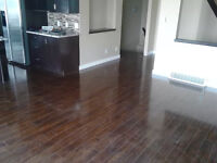 Residential/Commercial Construction- Framing and Flooring