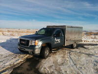 2010 GMC Sierra 2500 CoffeeTruck Other