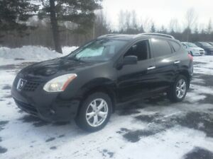 2010 NISSAN ROGUE !! ALL-WHEEL-DRIVE !! NEW M.V.I. !!