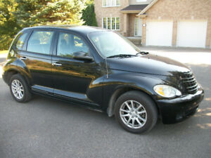 2009 CHRYSLER PT CRUISER EQUIPE LOADED *LADY *FEMME *VENTE PRIVE