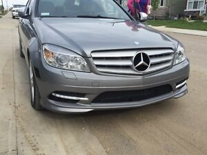 Lady Driven Low Mileage C300