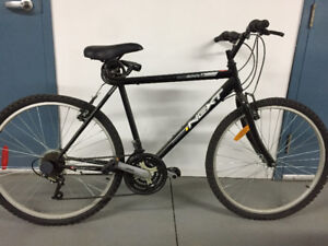 NEXT BIKE - BOUGHT IT AND NEVER USED IT ONCE