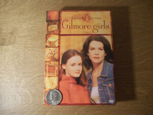 Gilmore girls-The complete first season-  new