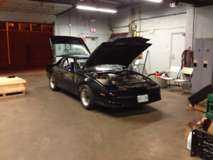 1990 Trans Am GTA TPI 450hp Trades Welcome
