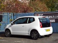 VOLKSWAGEN UP ROCK UP 2014 999cc Petrol Manual