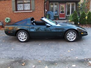 1990-1996 CORVETTE C4 PARTS WANTED