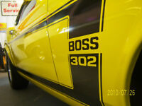 REAL DEAL 1969 BOSS 302